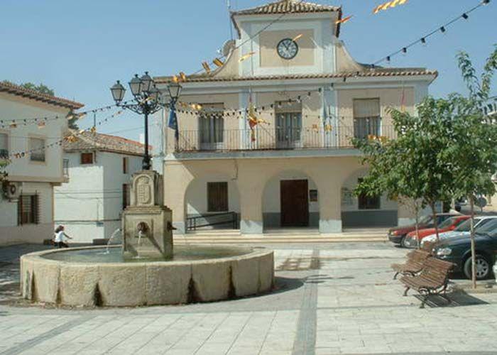 Ayuntamiento de Barajas de Melo
