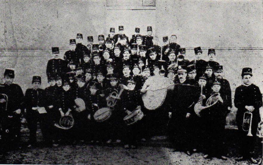 banda dir arturo garcia agundez 1897