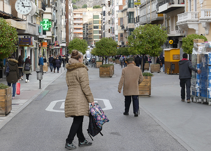 Centro de Cuenca