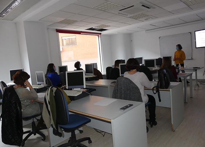 CEOE-Cepyme Cuenca ha formado a cerca de treinta empresas para implantar un plan de igualdad