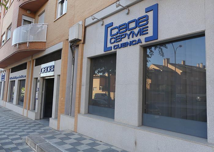 CEOE-Cepyme Cuenca respalda la firma del i plan de igualdad de oportunidades entre hombres y mujeres
