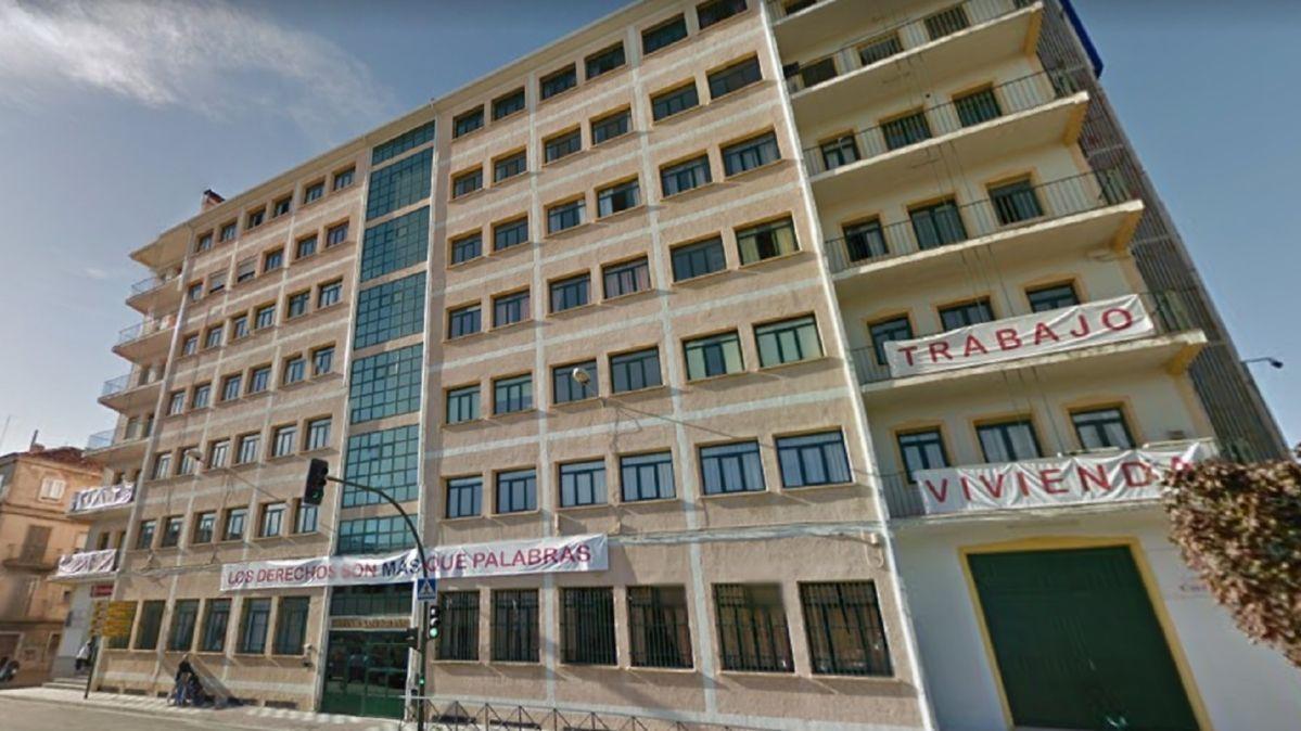 Comunicado de Cáritas Cuenca sobre los fondos de la Mesa de Reconstrucción