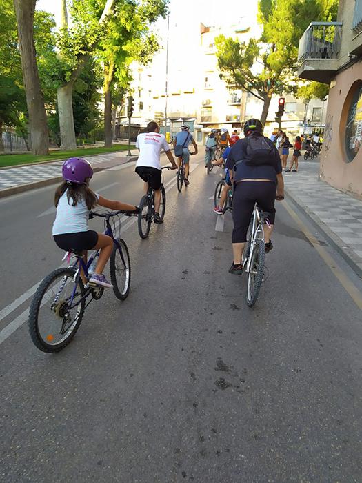 Cuenca en Marcha propone avanzar en la Ordenanza para regular los Vehículos de Movilidad Personal