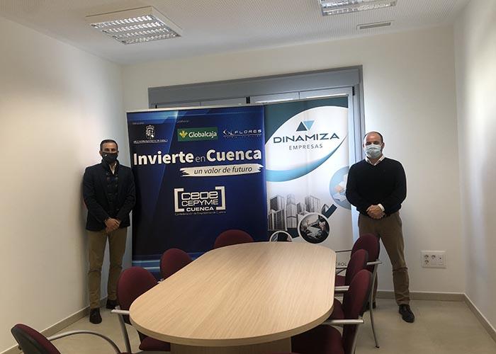 Dinamiza Empresas llega de la mano de Invierte en Cuenca para potenciar los negocios