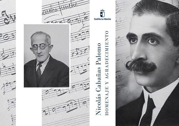 el archivo historico de cuenca guardara el legado musical de nicolas cabanas