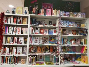 El Centro de Documentación y Biblioteca 'Luisa Sigea' propone 47 recomendaciones literarias y audiovisuales para esta Navidad