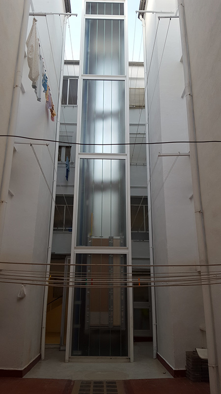 El Colegio de Arquitectos, desde sus demarcaciones, ayuda a la ciudadanos a gestionar las ayudas a la rehabilitación