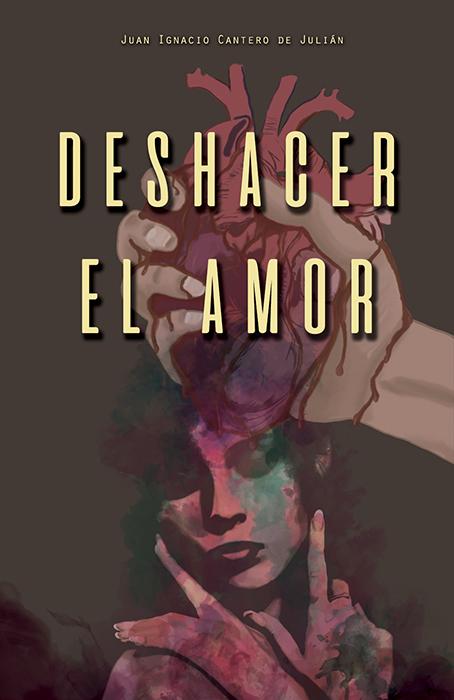 El escritor conquense Juan Ignacio Cantero 'deshace el amor' en su segundo poemario