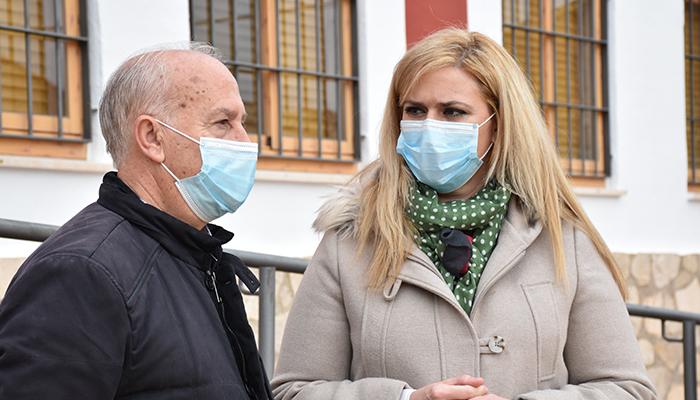 El Gobierno regional concede más de 25.000 euros en ayudas a autónomos y microempresas de Fuentenava de Jábaga
