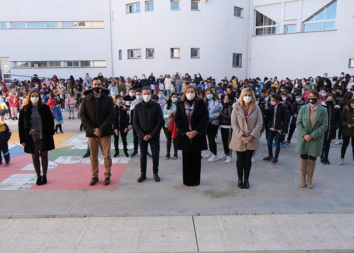 El Gobierno regional destinará más de 500.000 euros a dotar a los Centros de Educación Especial de material informático adaptado a las necesidades de su alumnado