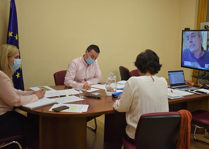 El Gobierno regional ha impulsado 312 proyectos dentro de la Inversión Territorial Integrada (ITI) en la provincia de Cuenca