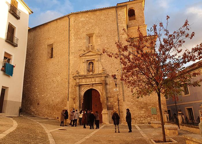 El Grupo de Cámara de la Banda Municipal de Música de Cuenca inicia un ciclo matiné