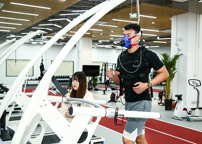 El nuevo Laboratorio de Salud de HUAWEI siempre en busca de la innovación en deportes y salud