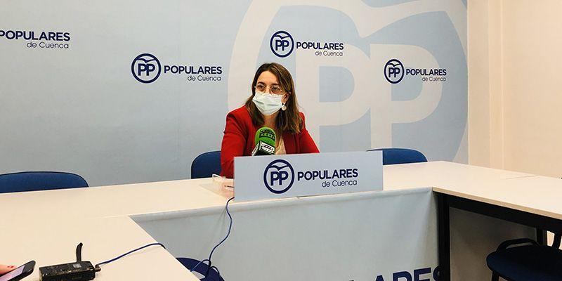 El PP se opone a que el PSOE cree otra plaza de asesor en la Diputación de Cuenca y pide que siga el proyecto Serranía en Vía