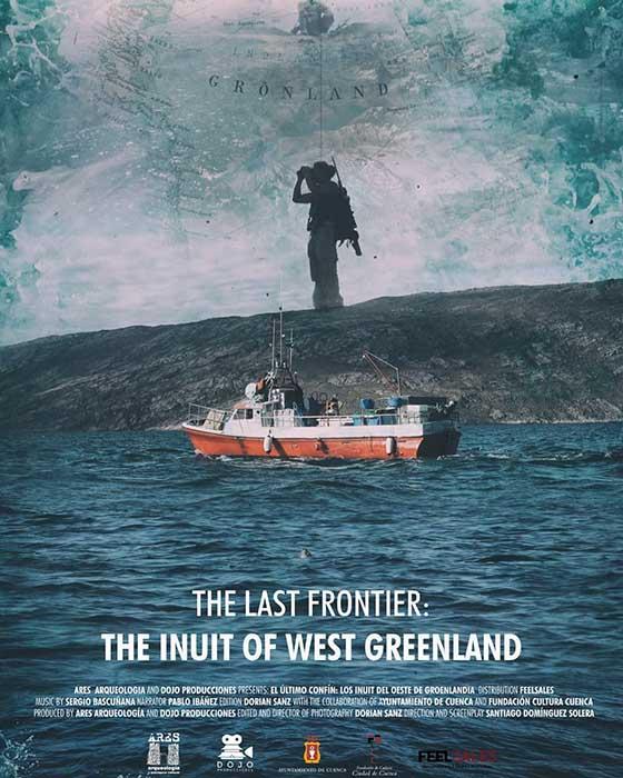 """""""El Último Confín los Inuit del Oeste de Groenlandia"""", el documental financiado por el Ayuntamiento de Cuenca, se estrena en abierto en la televisión"""