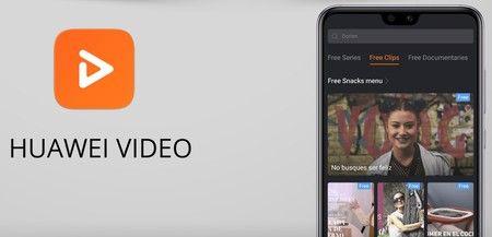 FUEL TV, Qwest TV, Discover.film, Medici.tv y TVplayer GO!! se unen a Huawei Video para acercar el arte y el entrenimiento a todo el mundo