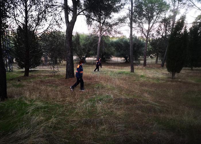 Guadalajara es la provincia de la región con más operativos de búsqueda a personas perdidas mientras buscaban setas