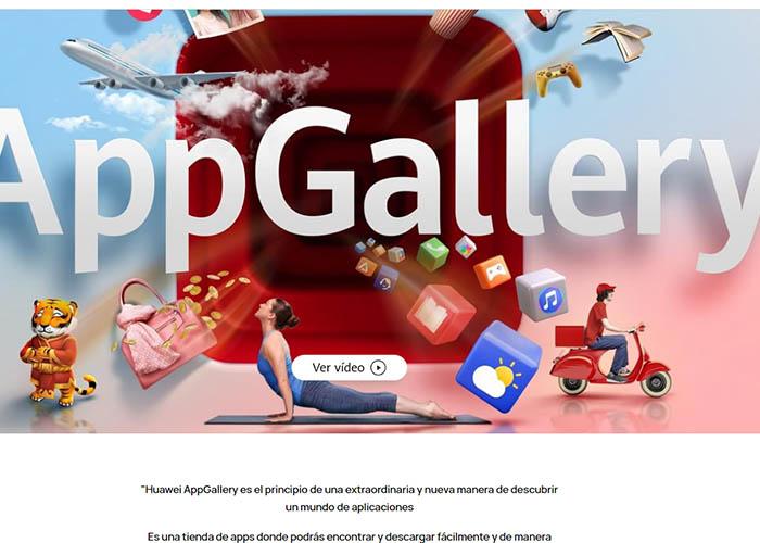 Huawei AppGallery celebra máximos en su crecimiento con la entrega del gran premio de su campaña de Navidad, un Fiat 500 Hybrid, en el Espacio Huawei de Gran Vía