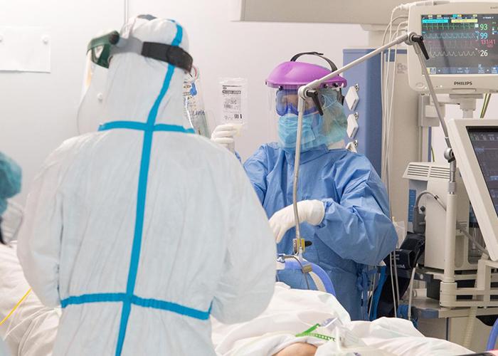 Jueves 10 de diciembre Guadalajara registra cuatro fallecidos a causa del coronavirus y Cuenca suma 36 nuevos contagios
