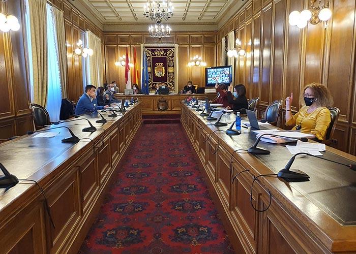 La Diputación de Cuenca aprueba los presupuestos más expansivos de su historia y los más inversores de los últimos 10 años