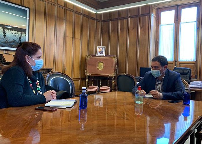 La Diputación de Cuenca otorgará una ayuda de 25.000 euros para actuar en la Vivienda de Mayores de Barajas de Melo
