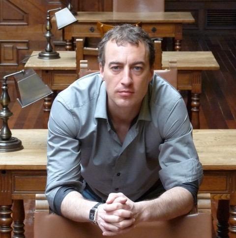 Las Casas Ahorcadas propone un viaje temporal en su siguiente encuentro virtual con el asturiano Ignacio del Valle