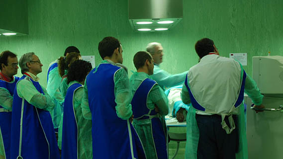 Las facultades de Medicina de la UCLM participarán en el proyecto piloto del Sello Internacional de calidad de esta titulación