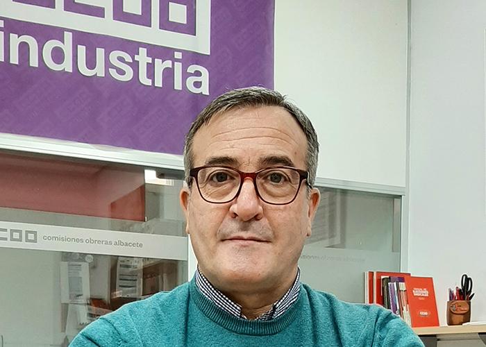Ángel León Muñoz