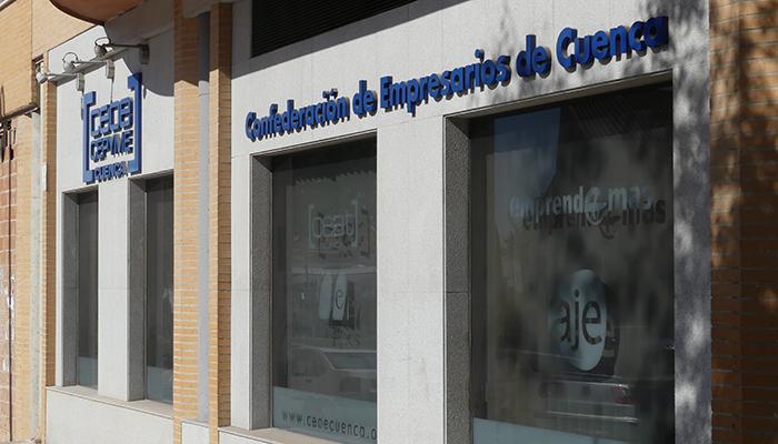 CEOE-Cepyme Cuenca señala que es vital favorecer la adaptación de las empresas para mantener su actividad
