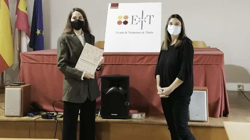 Defendida la primera tesis doctoral en la Escuela de Traductores de Toledo