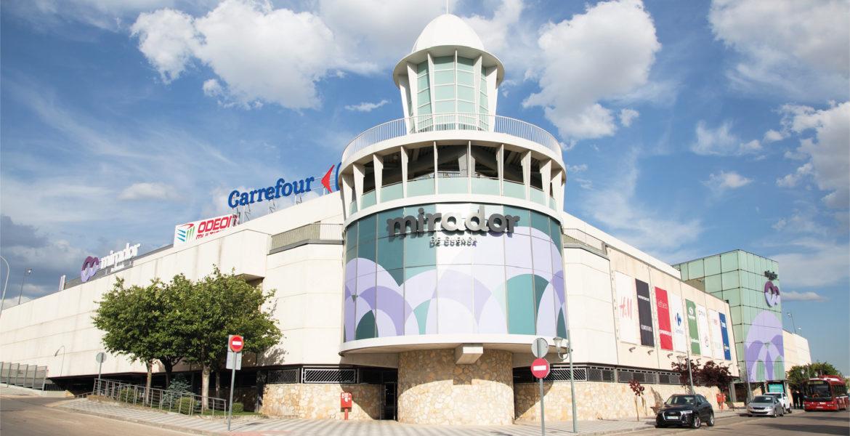 El Mirador de Cuenca se ajusta a las nuevas restricciones estas son las tiendas que se mantienen abiertas