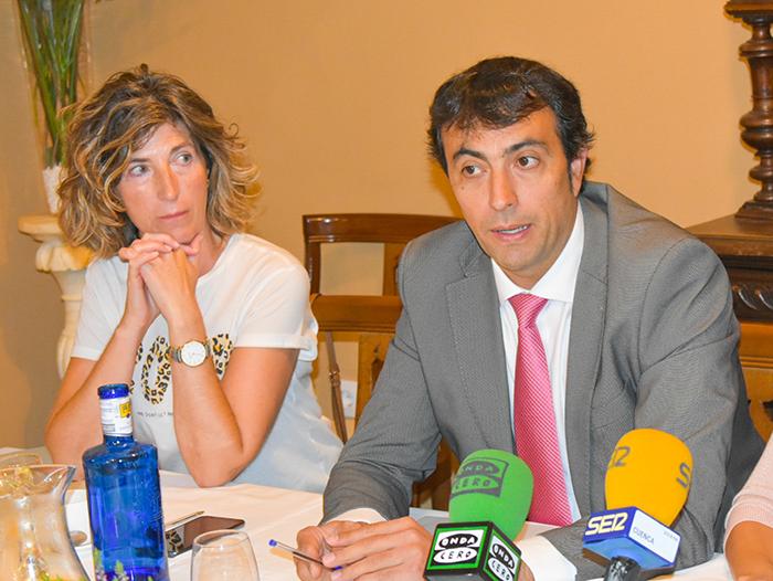 El PP llevará al pleno del Ayuntamiento de Cuenca una moción con 43 medidas a favor de la  hostelería, autónomos y pymes