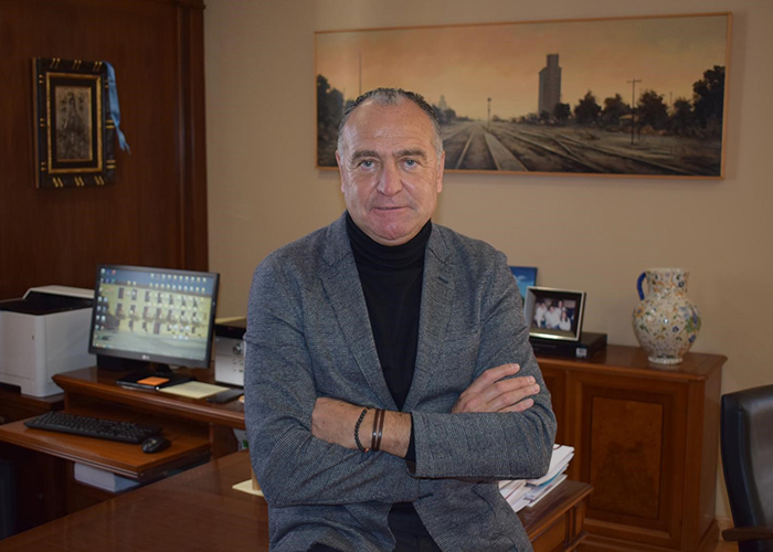 José Manuel López Carrizo
