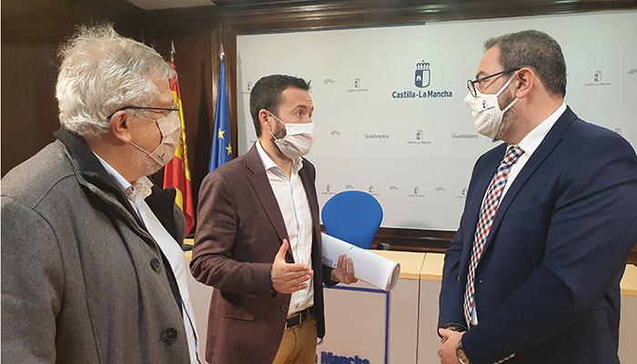 La Junta concede ayudas para tratamientos selvícolas por valor de 25 millones de euros para 811 beneficiarios de la región