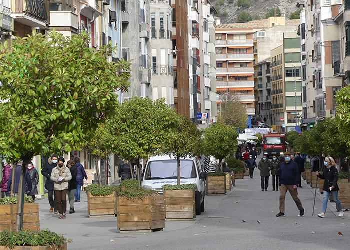 La patronal conquense apunta que el Covid será una de las causas por las que la provincia de Cuenca pierda población