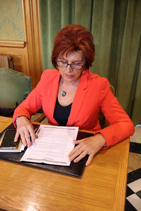 Mª Ángeles García Jiménez
