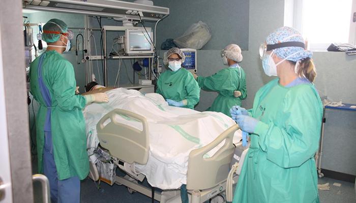 Miércoles 20 de enero El virus sigue pegando con fuerza en Cuenca y Guadalajara y deja dos muertos en cada provincia y cientos de nuevos contagios
