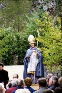 san julian en el tranquilo001   Informaciones de Cuenca