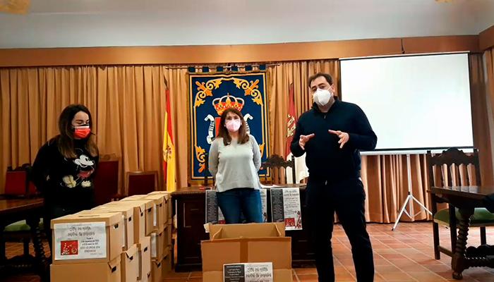 Ya se conocen los ganadores de la Campaña de Apoyo al Comercio Local de Huete