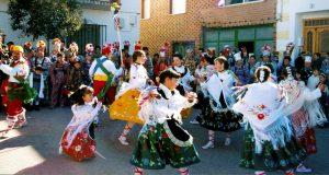 02 danzantas | Informaciones de Cuenca