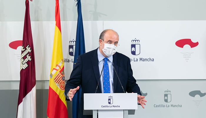 """Castilla-La Mancha propone una ley """"pionera"""" contra la despoblación que introduce la política fiscal por primera vez en nuestro país"""