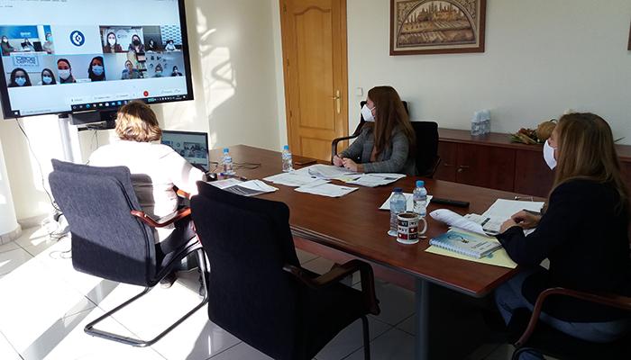CECAM asesora a las empresas de la región sobre formación profesional para el empleo