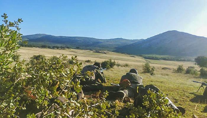 Córdoba, y no Huete, será la sede de la nueva base logística del Ejército de Tierra, que generará 1.600 empleos
