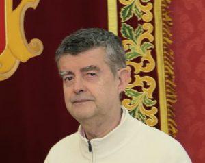 Enrique Buendía