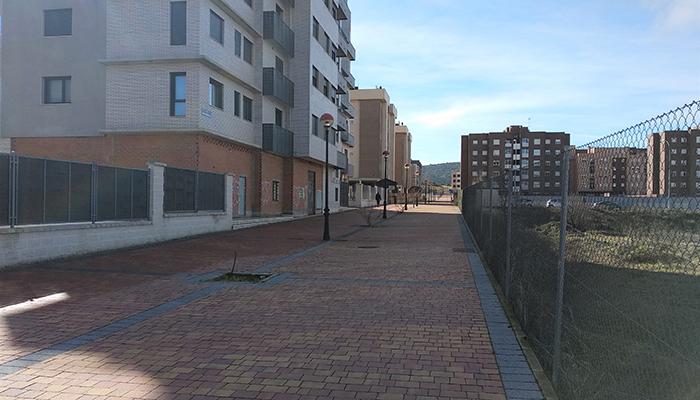 El Ayuntamiento de Cuenca aprueba la adjudicación para la finalización de la urbanización del Cerro de la Horca