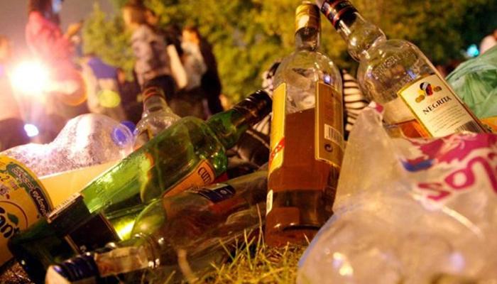 El Ayuntamiento de Cuenca plantea una consulta pública previa a la elaboración de la ordenanza frente al botellón