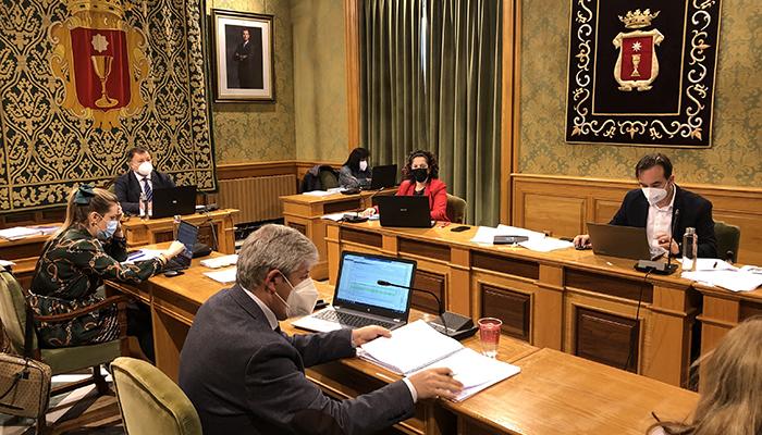 El Ayuntamiento de Cuenca se queda con una deuda de 54 millones de euros aproximadamente