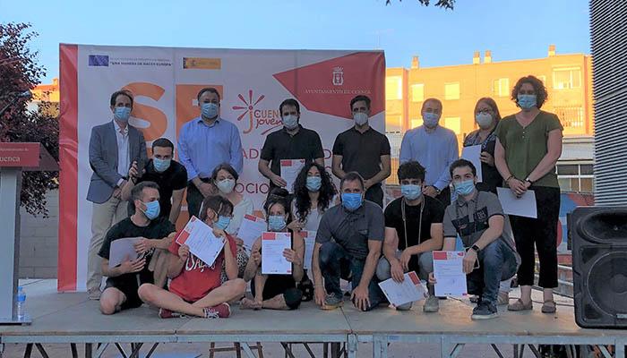 El Centro Joven de Cuenca inicia la nueva edición de su Programa de Emprendimiento Juvenil 'Semillas'