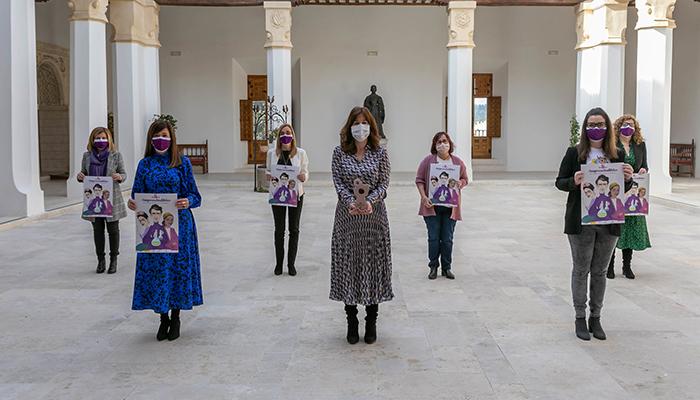 El Gobierno de Castilla-La Mancha reconocerá el trabajo de Boticaria García, de Cuenca, y de Verónica Miguel, de Guadalajara,por su labor diaria y su trayectoria vital