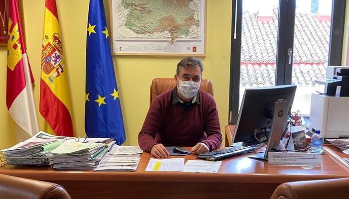 El Gobierno regional anima a agricultores y ganaderos de la provincia de Cuenca a presentar las solicitudes para la obtención de ayudas PAC en 2021